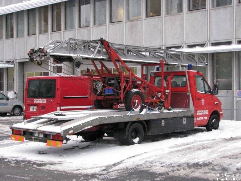 Københavns Brandvæsen S4