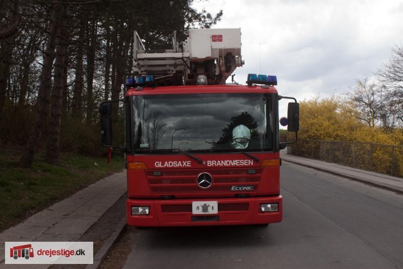 Gladsaxe S1