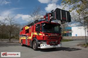 Odense Brandvæsen S2